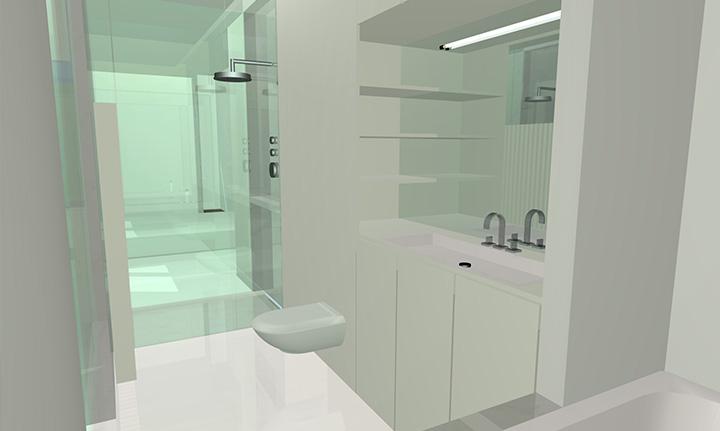1-badkamer