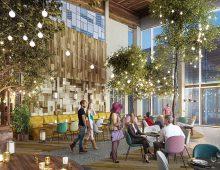 vakantiepark cp tm grande café en restaurant