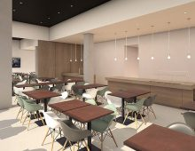 ibis styles hotel inkom restaurant